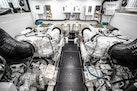 Viking-82 Cockpit MY 2019-Make It Happen Anna Maria-Florida-United States-Viking 82CPMY Make It Happen Engine Room-1422519 | Thumbnail