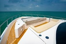 Viking-82 Cockpit MY 2019-Make It Happen Anna Maria-Florida-United States-Viking 82CPMY Make It Happen  Seating-1378568 | Thumbnail