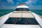 Viking-82 Cockpit MY 2019-Make It Happen Anna Maria-Florida-United States-Viking 82CPMY Make It Happen Fwd Sunlounge-1378570 | Thumbnail