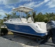 Robalo-R305 Walkaround 2012 -Islamorada-Florida-United States-Port Aft Qtr View On The Hard-1370437 | Thumbnail