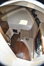 Pursuit-34 Drummond Island 2006 -Stuart-Florida-United States-Cabin Entryway-1368992 | Thumbnail
