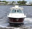 Pursuit-34 Drummond Island 2006 -Stuart-Florida-United States-Bow Profile-1368986   Thumbnail