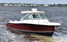 Pursuit-34 Drummond Island 2006 -Stuart-Florida-United States-1a Starboard Bow-1368985 | Thumbnail
