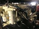 Sea Ray-480 Motor Yacht 2002-Fofo Fort Pierce-Florida-United States-Engine Room-1369058 | Thumbnail