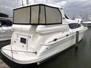 Sea Ray-480 Motor Yacht 2002-Fofo Fort Pierce-Florida-United States-Starboard Aft Quarter-1369066 | Thumbnail