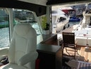 Cruisers Yachts-48 Cantius 2012-Quarto Tantallon-Nova Scotia-Canada-Helm Seat-1375279 | Thumbnail