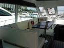 Cruisers Yachts-48 Cantius 2012-Quarto Tantallon-Nova Scotia-Canada-Upper Salon Seating And Table-1375277 | Thumbnail