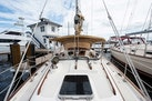 Kelly Peterson-Center Cockpit Cutter 1982-Stay Tuned Stuart-Florida-United States-Aft Deck Cabin Top-1376158 | Thumbnail