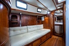 Kelly Peterson-Center Cockpit Cutter 1982-Stay Tuned Stuart-Florida-United States-Salon Settee To Port-1376113 | Thumbnail