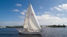 Kelly Peterson-Center Cockpit Cutter 1982-Stay Tuned Stuart-Florida-United States-Main Profile-1376103 | Thumbnail