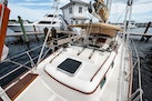 Kelly Peterson-Center Cockpit Cutter 1982-Stay Tuned Stuart-Florida-United States-Aft Deck Cabin Top-1376159 | Thumbnail