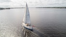 Kelly Peterson-Center Cockpit Cutter 1982-Stay Tuned Stuart-Florida-United States-Stay Tuned Sailing-1376163 | Thumbnail