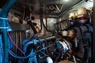 Kelly Peterson-Center Cockpit Cutter 1982-Stay Tuned Stuart-Florida-United States-Engine Room-1376136 | Thumbnail