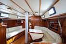 Kelly Peterson-Center Cockpit Cutter 1982-Stay Tuned Stuart-Florida-United States-Main Salon-1376111 | Thumbnail