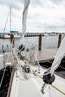 Kelly Peterson-Center Cockpit Cutter 1982-Stay Tuned Stuart-Florida-United States-Bow, Windlass And 2 Roller Furlings-1376137 | Thumbnail