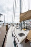 Kelly Peterson-Center Cockpit Cutter 1982-Stay Tuned Stuart-Florida-United States-Port Side Deck-1376141 | Thumbnail