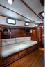 Kelly Peterson-Center Cockpit Cutter 1982-Stay Tuned Stuart-Florida-United States-Salon Settee To Port-1376112 | Thumbnail