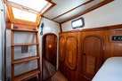 Kelly Peterson-Center Cockpit Cutter 1982-Stay Tuned Stuart-Florida-United States-Aft Stateroom Storage Lockers-1376127 | Thumbnail