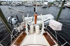 Kelly Peterson-Center Cockpit Cutter 1982-Stay Tuned Stuart-Florida-United States-Aft Deck-1376160 | Thumbnail