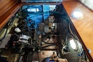 Kelly Peterson-Center Cockpit Cutter 1982-Stay Tuned Stuart-Florida-United States-Engine Compartment-1376135 | Thumbnail
