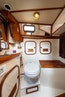 Kelly Peterson-Center Cockpit Cutter 1982-Stay Tuned Stuart-Florida-United States-Aft Stateroom Head-1376132 | Thumbnail