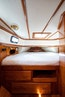Kelly Peterson-Center Cockpit Cutter 1982-Stay Tuned Stuart-Florida-United States-Aft Berth With Storage Drawers Under-1376129 | Thumbnail