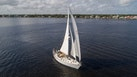Kelly Peterson-Center Cockpit Cutter 1982-Stay Tuned Stuart-Florida-United States-Stay Tuned Sailing-1376166 | Thumbnail