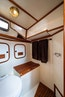 Kelly Peterson-Center Cockpit Cutter 1982-Stay Tuned Stuart-Florida-United States-Aft Stateroom Shower-1376133 | Thumbnail