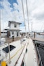 Kelly Peterson-Center Cockpit Cutter 1982-Stay Tuned Stuart-Florida-United States-Starboard Foredeck-1376140 | Thumbnail