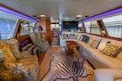 Jefferson-65 Motor Yacht 1989-Moon Palace Galveston-Texas-United States-Jefferson 65 Motor Yacht 1989 Moon Palace Salon-1379085   Thumbnail