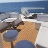 Hatteras-Cockpit Motor Yacht 1989-Carolina Wind Charleston-South Carolina-United States-1673868 | Thumbnail