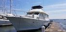 Hatteras-Cockpit Motor Yacht 1989-Carolina Wind Charleston-South Carolina-United States-1382851 | Thumbnail