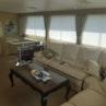 Hatteras-Cockpit Motor Yacht 1989-Carolina Wind Charleston-South Carolina-United States-1673871 | Thumbnail