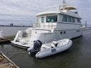 Hatteras-Cockpit Motor Yacht 1989-Carolina Wind Charleston-South Carolina-United States-1382852 | Thumbnail