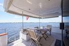 Queenship-Pilothouse Motor Yacht 1996-UNBRIDLED Stuart-Florida-United States-Overhead Lighting-1383335 | Thumbnail