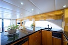 Queenship-Pilothouse Motor Yacht 1996-UNBRIDLED Stuart-Florida-United States-Deep S/S sink with spigot-1383291 | Thumbnail