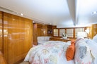 Queenship-Pilothouse Motor Yacht 1996-UNBRIDLED Stuart-Florida-United States-Cedar Lined Walk-in Hanging Closet-1383298 | Thumbnail