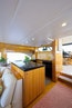 Queenship-Pilothouse Motor Yacht 1996-UNBRIDLED Stuart-Florida-United States-Ample overhead lighting-1383286 | Thumbnail