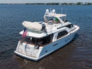 Queenship-Pilothouse Motor Yacht 1996-UNBRIDLED Stuart-Florida-United States-Starboard Aft Quarter-1383349 | Thumbnail