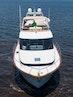 Queenship-Pilothouse Motor Yacht 1996-UNBRIDLED Stuart-Florida-United States-Bow-1383267 | Thumbnail