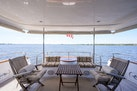 Queenship-Pilothouse Motor Yacht 1996-UNBRIDLED Stuart-Florida-United States-Table and 2 Chairs-1383336 | Thumbnail