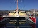 Fountaine Pajot-Catamaran 2010-Helicat Red Saint Georges-Grenada-1384113   Thumbnail