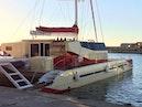 Fountaine Pajot-Catamaran 2010-Helicat Red Saint Georges-Grenada-1384070   Thumbnail