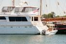 Bertram-80CPMY 1977-Ocean Romance Fort Myers-Florida-United States-1386445   Thumbnail