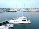 Bertram-80CPMY 1977-Ocean Romance Fort Myers-Florida-United States-1386473   Thumbnail