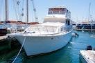 Bertram-80CPMY 1977-Ocean Romance Fort Myers-Florida-United States-1386440   Thumbnail