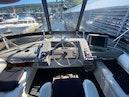 Bayliner-4587 1994-AT EASE Seattle-Washington-United States-Flybridge Helm-1449637 | Thumbnail