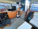 Bayliner-4587 1994-AT EASE Seattle-Washington-United States-Main Salon Starboard Side-1449627 | Thumbnail