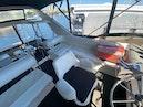 Bayliner-4587 1994-AT EASE Seattle-Washington-United States-Flybridge Seating Port-1449638 | Thumbnail