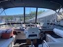 Bayliner-4587 1994-AT EASE Seattle-Washington-United States-Flybridge View Forward-1449639 | Thumbnail
